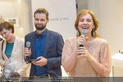 Opening - Cashmere & Silk Store - Do 11.06.2015 - Viktoria SAAVA mit Sohn Dmitry146