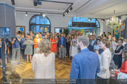 Opening - Cashmere & Silk Store - Do 11.06.2015 - 154