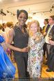 Opening - Cashmere & Silk Store - Do 11.06.2015 - Doretta CARTER, Michou FRIESZ159