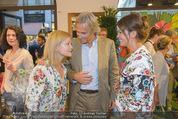 Opening - Cashmere & Silk Store - Do 11.06.2015 - Michou FRIESZ, Christian NIEDERMEYER, Jessica SCHWARZ160