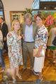Opening - Cashmere & Silk Store - Do 11.06.2015 - Michou FRIESZ, Christian NIEDERMEYER, Jessica SCHWARZ161