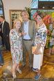 Opening - Cashmere & Silk Store - Do 11.06.2015 - Michou FRIESZ, Christian NIEDERMEYER, Jessica SCHWARZ162