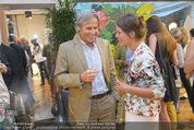 Opening - Cashmere & Silk Store - Do 11.06.2015 - Christian NIEDERMEYER, Jessica SCHWARZ163