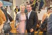 Opening - Cashmere & Silk Store - Do 11.06.2015 - Evi WALDERDORF, Stefan SCHOBESBERGER164