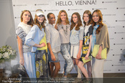 Opening - Cashmere & Silk Store - Do 11.06.2015 - Models170
