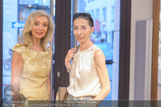 Opening - Cashmere & Silk Store - Do 11.06.2015 - 24