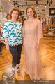 Opening - Cashmere & Silk Store - Do 11.06.2015 - Viktoria SAAVA, Irina VITJAZ32