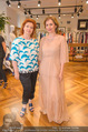 Opening - Cashmere & Silk Store - Do 11.06.2015 - Viktoria SAAVA, Irina VITJAZ33