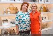 Opening - Cashmere & Silk Store - Do 11.06.2015 - Ildiko RAIMONDI, Irina VITJAZ48