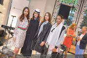 Opening - Cashmere & Silk Store - Do 11.06.2015 - Models51