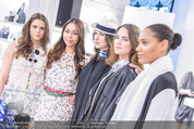 Opening - Cashmere & Silk Store - Do 11.06.2015 - Models52