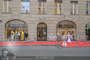 Opening - Cashmere & Silk Store - Do 11.06.2015 - 6