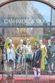 Opening - Cashmere & Silk Store - Do 11.06.2015 - Auslage mit Models66