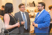 Opening - Cashmere & Silk Store - Do 11.06.2015 - 80
