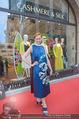 Opening - Cashmere & Silk Store - Do 11.06.2015 - Nicole BEUTLER83