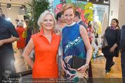 Opening - Cashmere & Silk Store - Do 11.06.2015 - Nicole BEUTLER, Ildiko RAIMONDI85