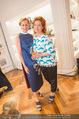 Opening - Cashmere & Silk Store - Do 11.06.2015 - Nicole BEUTLER, Irina VITJAZ90