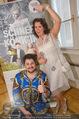 Die Schneekönigin Kinderoper Premiere - Schloss Esterhazy - Fr 12.06.2015 - Anna NETREBKO, Yusif EYVAZOV101