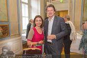 Die Schneekönigin Kinderoper Premiere - Schloss Esterhazy - Fr 12.06.2015 - Amra BERGMANN, Helmut BRANST�TTER111