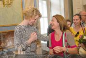 Die Schneekönigin Kinderoper Premiere - Schloss Esterhazy - Fr 12.06.2015 - Maren HOFMEISTER, Amra BERGMANN112