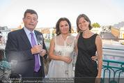 Die Schneekönigin Kinderoper Premiere - Schloss Esterhazy - Fr 12.06.2015 - Anna NETREBKO, Stefan OTTRUBAY, Christiane LUTZ120