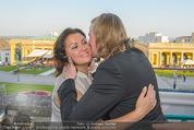 Die Schneekönigin Kinderoper Premiere - Schloss Esterhazy - Fr 12.06.2015 - Anna NETREBKO, Carsten JANUSCHKE121