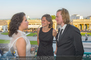 Die Schneekönigin Kinderoper Premiere - Schloss Esterhazy - Fr 12.06.2015 - Anna NETREBKO, Carsten JANUSCHKE, Christiane LUTZ122
