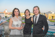 Die Schneekönigin Kinderoper Premiere - Schloss Esterhazy - Fr 12.06.2015 - Anna NETREBKO, Carsten JANUSCHKE, Christiane LUTZ123