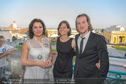 Die Schneekönigin Kinderoper Premiere - Schloss Esterhazy - Fr 12.06.2015 - Anna NETREBKO, Carsten JANUSCHKE, Christiane LUTZ124