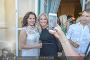 Die Schneekönigin Kinderoper Premiere - Schloss Esterhazy - Fr 12.06.2015 - Anna NETREBKO, Annely PEEBO133