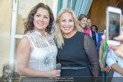 Die Schneekönigin Kinderoper Premiere - Schloss Esterhazy - Fr 12.06.2015 - Anna NETREBKO, Annely PEEBO134
