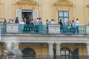 Die Schneekönigin Kinderoper Premiere - Schloss Esterhazy - Fr 12.06.2015 - 143