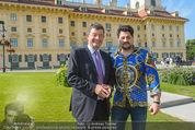 Die Schneekönigin Kinderoper Premiere - Schloss Esterhazy - Fr 12.06.2015 - Stefan OTTRUBAY, Yusif EYVAZOV18