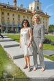 Die Schneekönigin Kinderoper Premiere - Schloss Esterhazy - Fr 12.06.2015 - Anna NETREBKO, Maren HOFMEISTER20