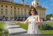 Die Schneekönigin Kinderoper Premiere - Schloss Esterhazy - Fr 12.06.2015 - Anna NETREBKO23