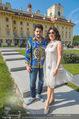 Die Schneekönigin Kinderoper Premiere - Schloss Esterhazy - Fr 12.06.2015 - Anna NETREBKO, Yusif EYVAZOV25
