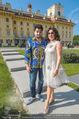 Die Schneekönigin Kinderoper Premiere - Schloss Esterhazy - Fr 12.06.2015 - Anna NETREBKO, Yusif EYVAZOV26
