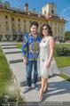 Die Schneekönigin Kinderoper Premiere - Schloss Esterhazy - Fr 12.06.2015 - Anna NETREBKO, Yusif EYVAZOV27