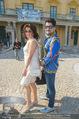 Die Schneekönigin Kinderoper Premiere - Schloss Esterhazy - Fr 12.06.2015 - Anna NETREBKO, Yusif EYVAZOV30