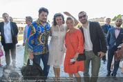 Die Schneekönigin Kinderoper Premiere - Schloss Esterhazy - Fr 12.06.2015 - Anna NETREBKO, Yusif EYVAZOV, Irina GULYAEVA33
