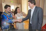 Die Schneekönigin Kinderoper Premiere - Schloss Esterhazy - Fr 12.06.2015 - Anna NETREBKO, Yusif EYVAZOV, Helmut BRANDST�TTER35