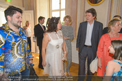 Die Schneekönigin Kinderoper Premiere - Schloss Esterhazy - Fr 12.06.2015 - Anna NETREBKO, Yusif EYVAZOV, Helmut BRANDST�TTER38