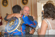 Die Schneekönigin Kinderoper Premiere - Schloss Esterhazy - Fr 12.06.2015 - Anna NETREBKO, Yusif EYVAZOV, Robert DORNHELM40
