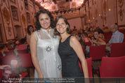 Die Schneekönigin Kinderoper Premiere - Schloss Esterhazy - Fr 12.06.2015 - Anna NETREBKO, Christiane LUTZ45