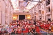 Die Schneekönigin Kinderoper Premiere - Schloss Esterhazy - Fr 12.06.2015 - 50