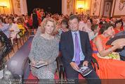 Die Schneekönigin Kinderoper Premiere - Schloss Esterhazy - Fr 12.06.2015 - Maren HOFMEISTER, Stefan OTTRUBAY51