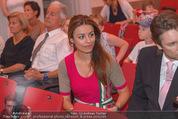 Die Schneekönigin Kinderoper Premiere - Schloss Esterhazy - Fr 12.06.2015 - Amra BERGMANN53