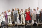 Die Schneekönigin Kinderoper Premiere - Schloss Esterhazy - Fr 12.06.2015 - 62