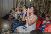 Die Schneekönigin Kinderoper Premiere - Schloss Esterhazy - Fr 12.06.2015 - Yusif EYVAZOV, Anna NETREBKO66