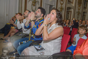 Die Schneekönigin Kinderoper Premiere - Schloss Esterhazy - Fr 12.06.2015 - Yusif EYVAZOV, Anna NETREBKO67